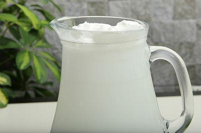 Suero de leche