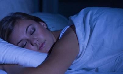 Remedios caseros para la apnea del sueño