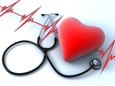 Promueve la salud del corazón