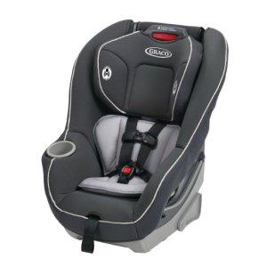 10. Graco Contender 65 Convertible Car Seat