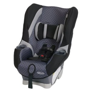 2. Graco My Ride 65 LX Convertible Car Seat