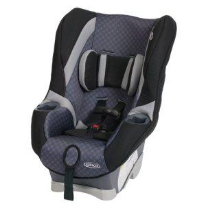 2. Graco My Ride 65 LX Convertible Car Seat
