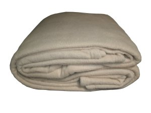 4. ALTA Luxury Hotel Fleece Blanket