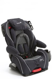 5. Safety Alpha Omega Elite Convertible Car Seat