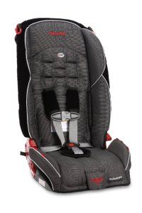 8. Diono Radian R100 Convertible Car Seat Booster, Shadow