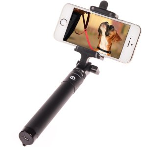 1. The Memory Journalists Best Selfie Stick