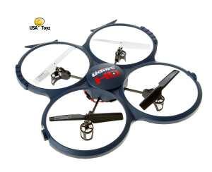 10. UDI U818A Drones