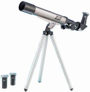 3. Elenco Mobile Telescope