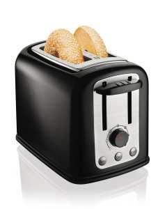 3. Hamilton Beach SmartToast Extra-Wide Slot Toaster