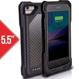 4. Alpatronix BX150Plus iPhone Battery Case