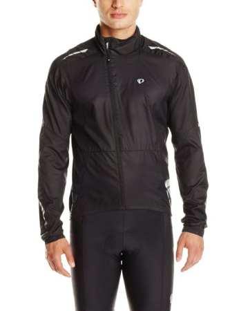 1.Pearl Izumi Elite Barrier Jacket