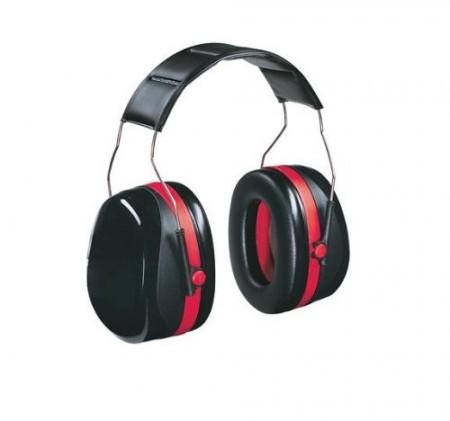 1.Proprietary Twin Cup 3M Peltor H10A Optime 105 Earmuff