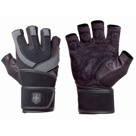 3.Harbinger 1250 Training Grip Glove