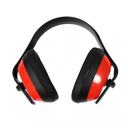 5.Neiko Adjustable Hearing Protection Safety Earmuffs