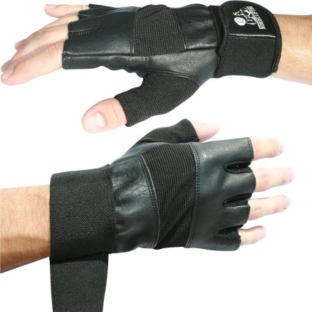 5.Nordic Lifting Gloves