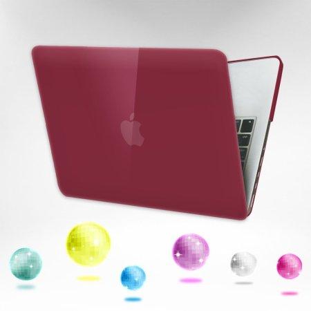 1.iBenzer Neon Party MacBook Pro Case