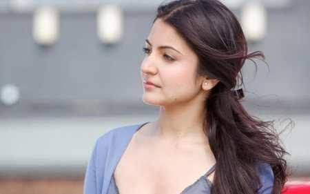 10.Anushka Sharma