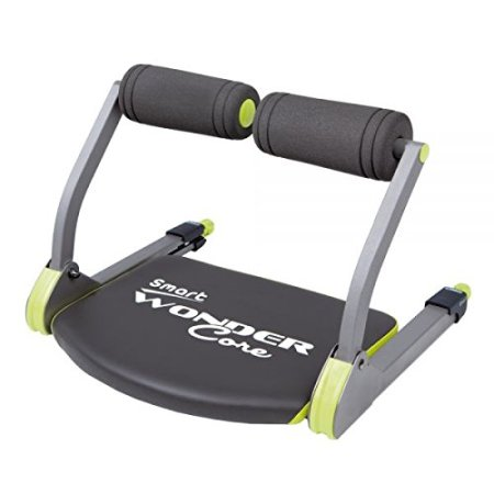 10.Wonder Core Smart Total Core Workout