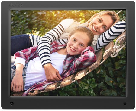 Top 10 Review Of Best Wireless Digital Photo Frame 2018 Top 10