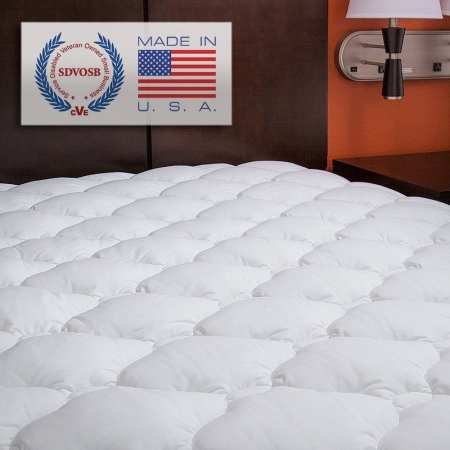 Top 5 Review Of Best Mattress Topper 2018 Top 10 Review Of