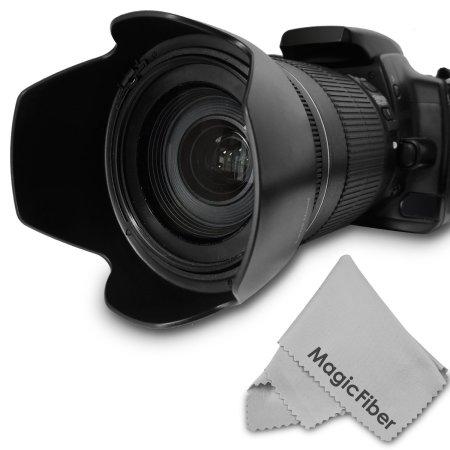 3.Goja Dedicated Lens Hood
