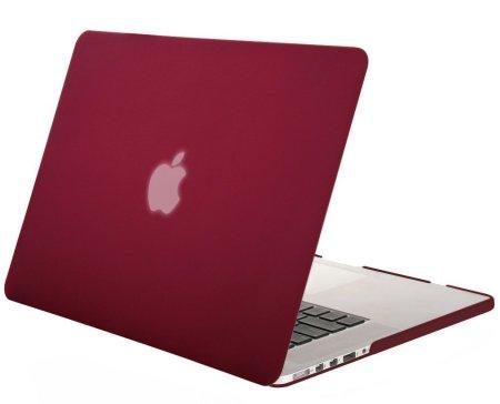 3.Mosiso MacBook Pro Case