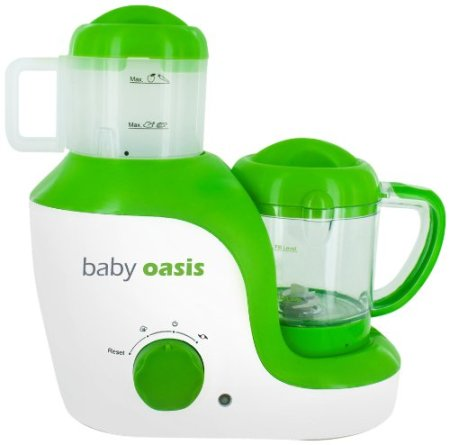 3.Top 10 Best Baby Food Processor Reviews