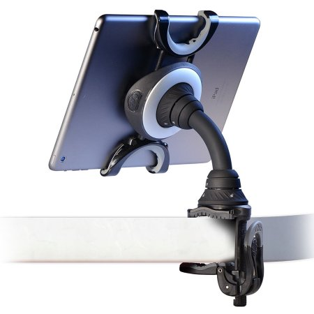 3.Top 10 Best Tablet Stands for iPads 2015