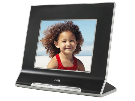 3.Top 10 Review of Best Wireless Digital Photo Frame 2015