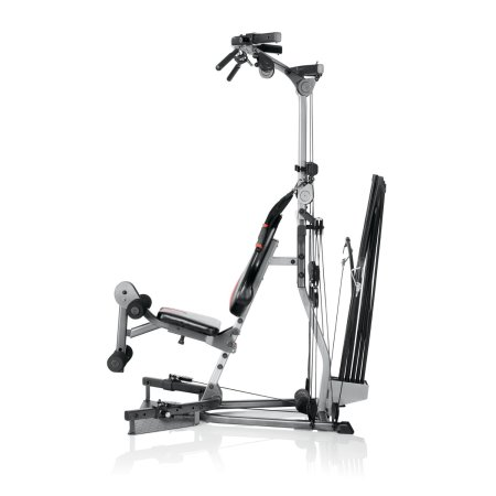 4.Bowflex Xtreme 2SE Home Gym