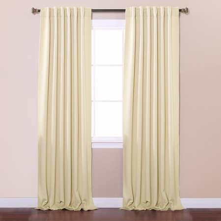 4.Top 10 Best Sliding Glass Door Curtains with Reviews
