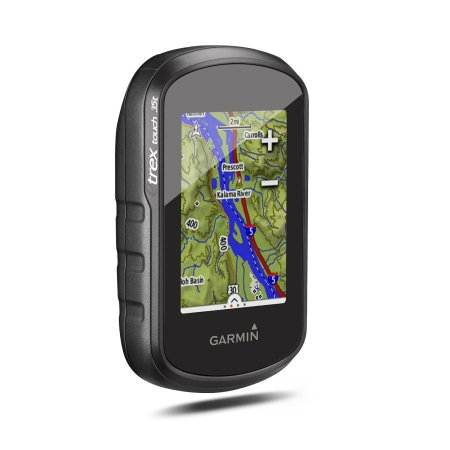 4.Top 10 Review of Best Handheld GPS Units 2015