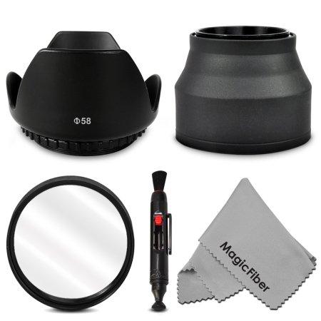 5.Goja Lens Hood Kit