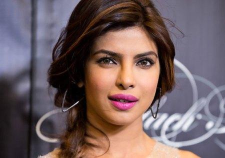 5.Priyanka Chopra