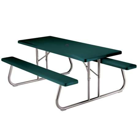 5.Top 10 Best Picnic Tables For Sale in Reviews