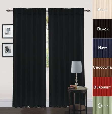 5.Top 10 Best Sliding Glass Door Curtains with Reviews