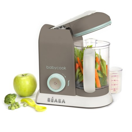 6.Top 10 Best Baby Food Processor Reviews
