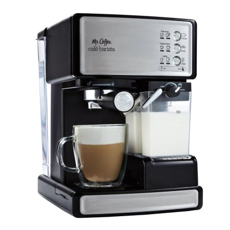 6.Top 10 Best Espresso Machine Reviews