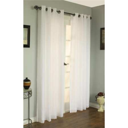 6.Top 10 Best Sliding Glass Door Curtains with Reviews