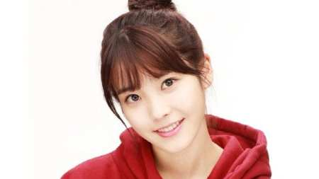 7.Bae Suzy K-Pop Star