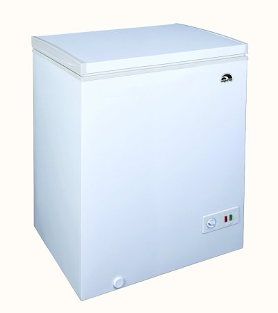 7.Top 10 Best Small Chest Freezer Reviews