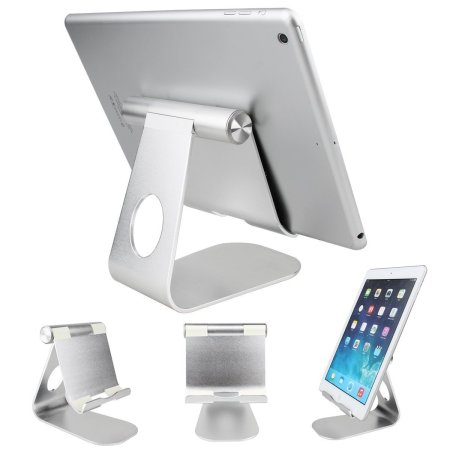 9.Top 10 Best Tablet Stands for iPads 2015
