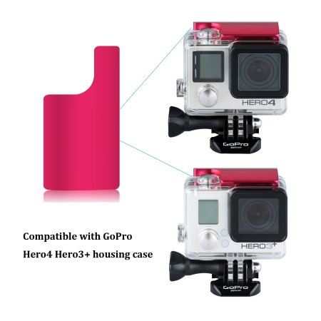 1.The Best GoPro Replacement Housing Review 2016