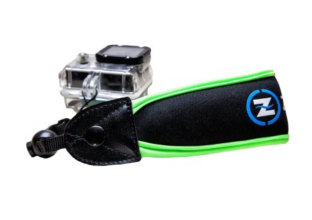 1.The Best GoPro Wrist Strap Review 2016