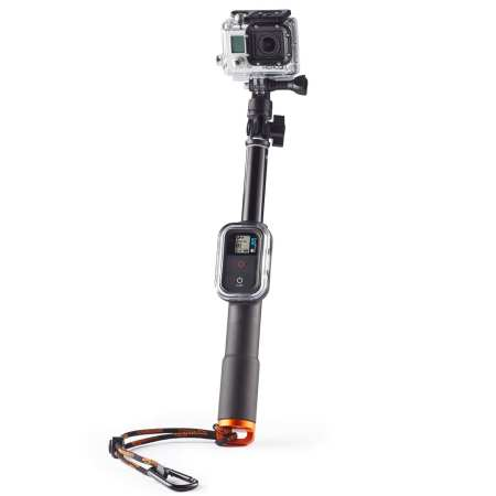 2.The Best GoPro Stick with Remote Control Review 2016