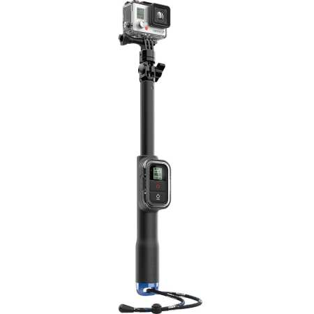 3.The Best GoPro Stick with Remote Control Review 2016