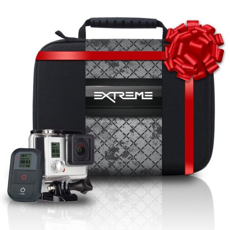 3.The Best Waterproof Case Bag for GoPro Review 2016