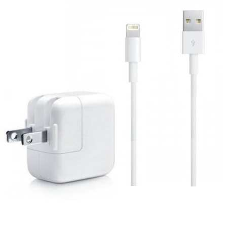 3.Top 10 Best iPad Charger and Adapter Review in 2016