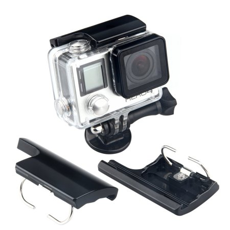 4.The Best GoPro Replacement Housing Review 2016