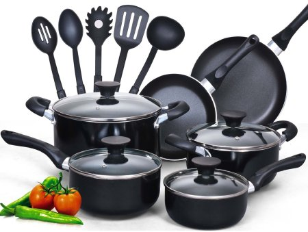 4.Top 10 Best Home Utensil Set Review in 2016